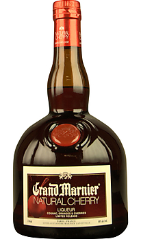 Grand Marnier Liqueur Signature Collection Cherry
